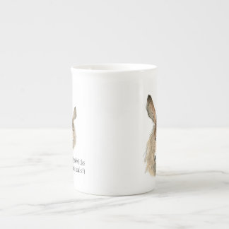Donkey Tea Cup