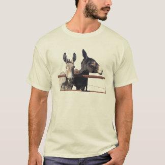 Donkey tee