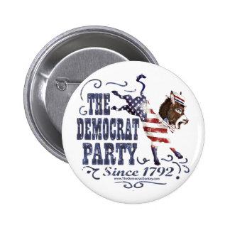 Donkey USA Kick Button