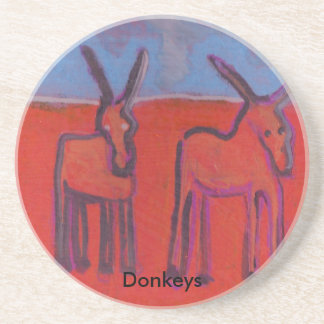 Donkeys Coaster