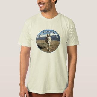 Donkeys Support Obama T-Shirt