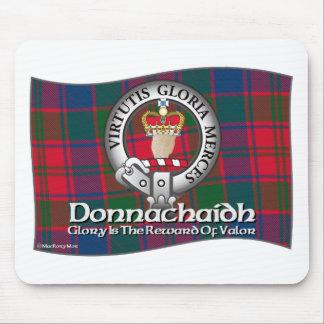 Donnachaidh Clan Mouse Pad