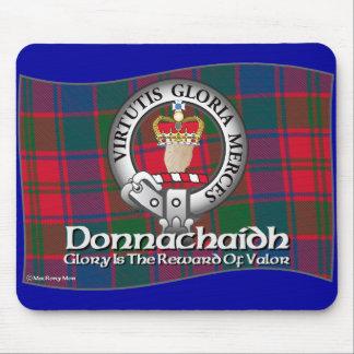 Donnachaidh Clan Mug Mouse Pad