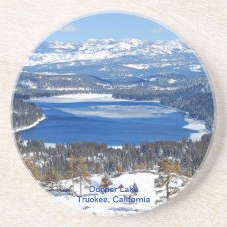 Donner Lake California Coaster