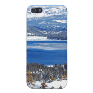Donner Lake California iPhone iPhone 5 Cover