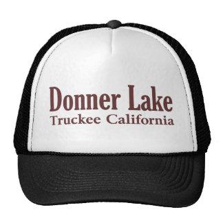 Donner Lake Cap