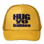 "Donnie Mills ""Hug Yo Babies"" Hat"