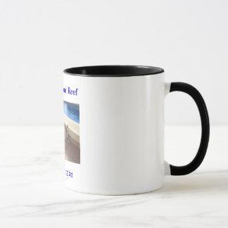 Donningtons' Reef individual mugs... Mug
