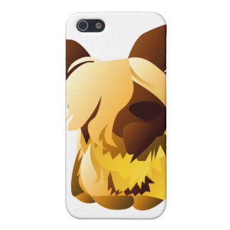 Donny The Doggy Case For iPhone 5/5S