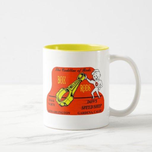 Don's Mug