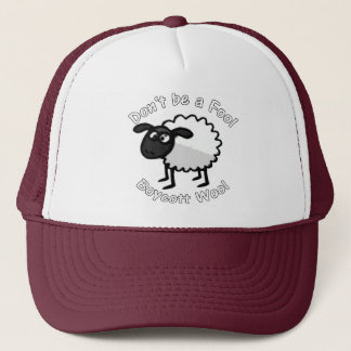 Don't Be a Fool Hat