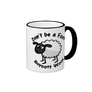 Don't be a Fool Mug