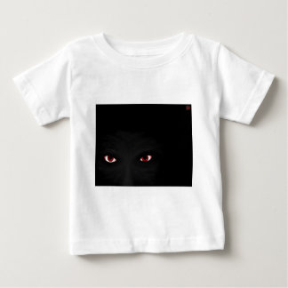 Don't be afraid of the dark! baby T-Shirt