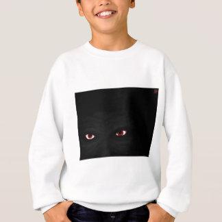 Don't be afraid of the dark! sweatshirt