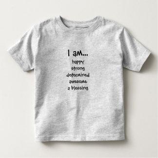 Don't be sad...I'm not! Toddler T-Shirt