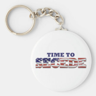 Don't Blame Me I Voted for MITT Basic Round Button Key Ring
