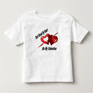 Don't Break My Heart Tshirt