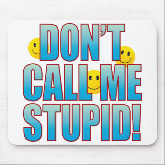 Don't Call Life B Mouse Pad