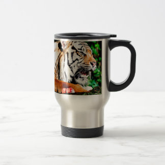 Don't come near stainless steel travel mug