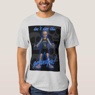 Don't Diss the Grandpa T Shirt