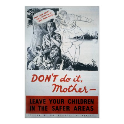 Amazon.com: vintage wwii posters: Home  Kitchen