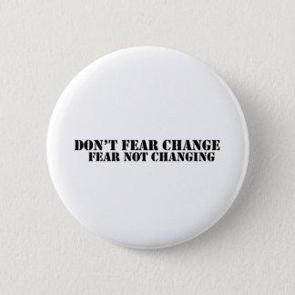 Don't Fear Button