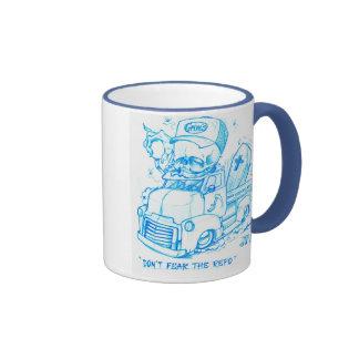 """Don't fear the REPO"" Coffee Mug"