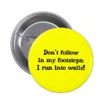 Don't follow pinback buttons