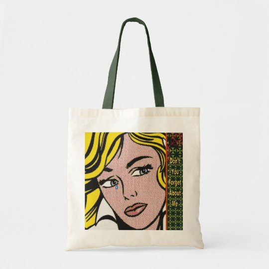 Don't Forget 1 Tote Bag