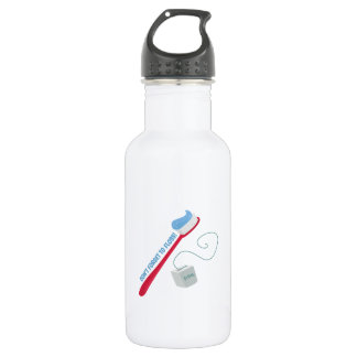 Dont Forget 532 Ml Water Bottle