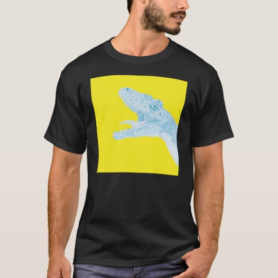 Don't Forget Dinosaur T-Shirt