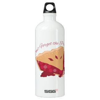 Dont Forget SIGG Traveller 1.0L Water Bottle
