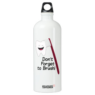 Dont Forget SIGG Traveller 1.0L Water Bottle