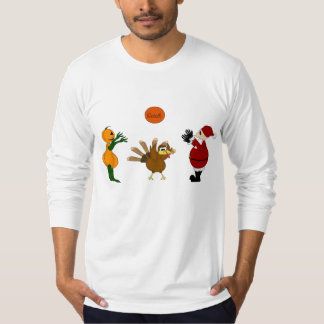 Dont forget Thanksgiving T-Shirt