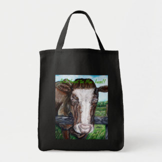 Don't forget the Moo Juice!! Bags