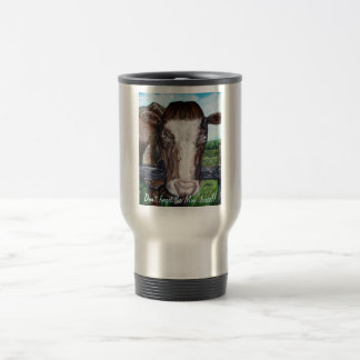 Don't forget the Moo Juice travel mug
