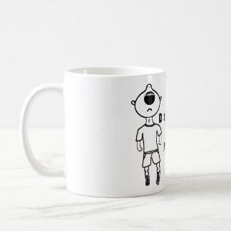 Dont Forget To Be Awesome Basic White Mug