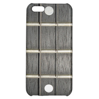 Don't Fret! A Banjo Strings Fretboard For iPhone 5 Cover For iPhone 5C