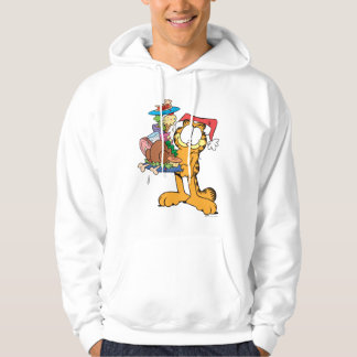 Don't Gain Weight During the Holidays Hoodie