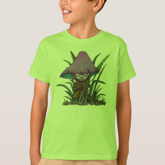 Don't get Mushy T-Shirt