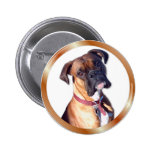 Don't Go Pinback Buttons