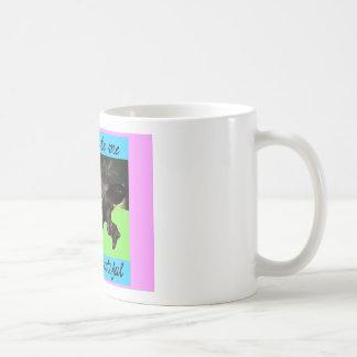 Don't hate me coffee mugs