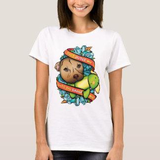 Don't Judge Me... T-Shirt