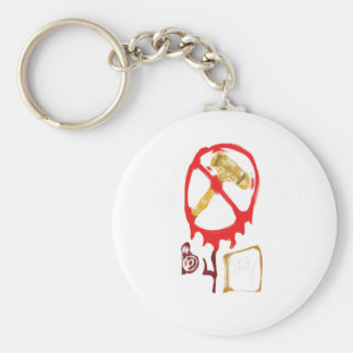 Don't Judge Until You Know The Story Keychains