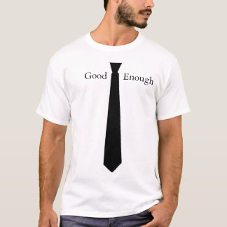 Dont like to wear a tie? T-Shirt