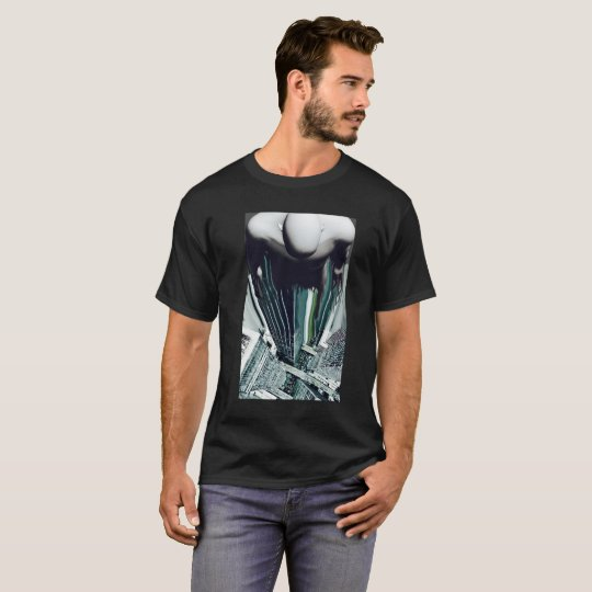Dont look down! T-Shirt