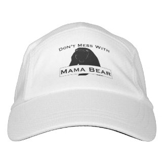 Don't Mess with Mama Bear Hat