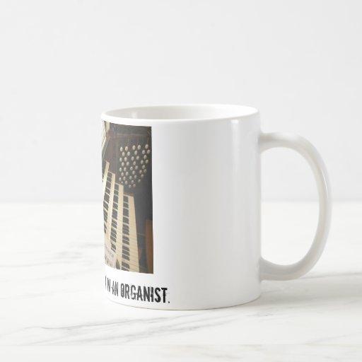 Don't mess with me Mug