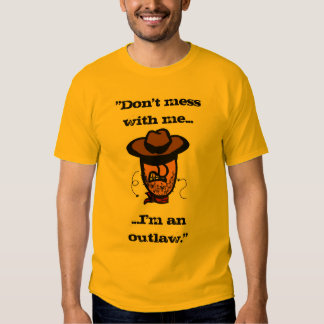 """Don't mess with me... Tees"