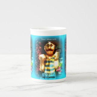Don't mess with my coffee mug